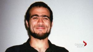 Alberta judge grants bail for former Guantanamo Bay detainee Omar Khadr
