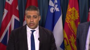 Mohamed Fahmy calls for greater protection of Canadians imprisoned abroad