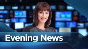 Evening News: Oct 19