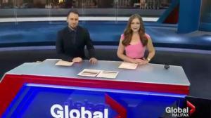 Global News Morning: Dec 2