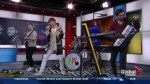 Musicians 'Great Good Fine OK' perform 'Take It or Leave It' on The Morning Show