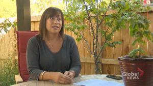 Calgary widow 'dumbfounded' by $1300 school fee bill