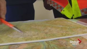 New Zealand police to identify hikers