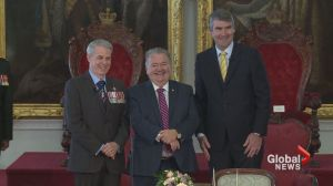 Nova Scotia premier shuffles cabinet