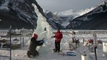 Ice Magic Festival carves wonders of the world