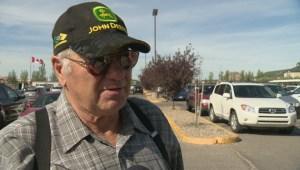 Fans put heat on Riders' coach