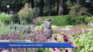 Destination BC: Vancouver Island travel