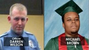 Grand jury decides not to indict Darren Wilson