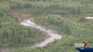 Alberta water suspensions a sign of what's to come