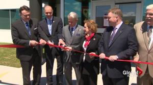Canadian Red Cross unveils Centre of Excellence in Disaster Management