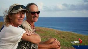 St. Albert couple dead following Nepal earthquake: family