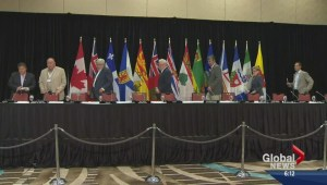 Premiers on energy deal