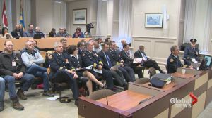 Fire station staffing level debate deferred until January