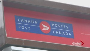 Canada Post will require a doctor's note to keep home delivery service