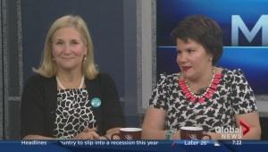 Ovarian Cancer Canada Walk