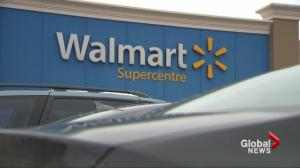 Walmart Canada expanding, but not filling Target's void