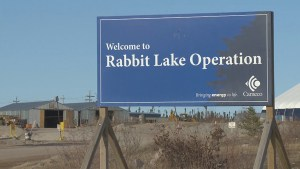 Hundreds of jobs to be cut after Cameco suspends Rabbit Lake operation