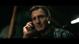 Movie Trailer: Taken 3
