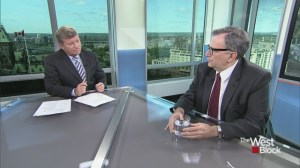 Russian Ambassador prepares to leave Canada