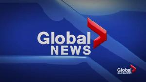 Global News at 6: March 25