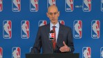 NBA says new North Carolina bathroom law is 'problematic,' but will keep 2017 All-Star game in Charlotte