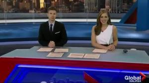 Global News Morning: April 17