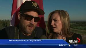 Edmonton radio host raising awareness for Fort McMurray fire aid concert