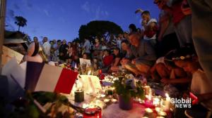 Nice Attack: The aftermath of a massacre on Bastille Day