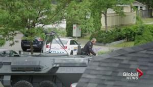 Arrests in Delta-Surrey turf war