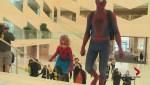 Edmonton girl transformed into Spider-Mable superhero