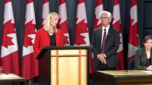 Ministers of environment, natural resources discuss modernizing NEB