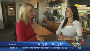 Behind the scenes at Feast Café Bistro in Winnipeg