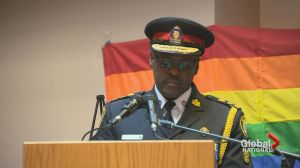 Toronto police chief apologizes to LGBTQ community for 1981 bathhouse raids