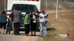 Community in mourning following double fatality