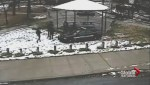 New video from Tamir Rice shooting
