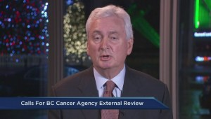 Review for BC Cancer Agency?
