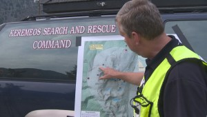 Missing hikers found after a week in the wilderness