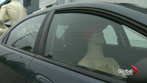 Drivers finding creative ways around new Pan Am carpool rules