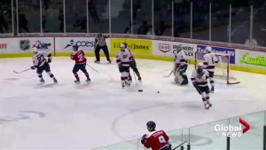 War of words heating up between Lethbridge Hurricanes and Regina Pats