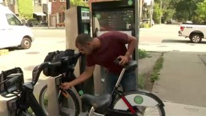 Toronto to expand Bike Share program