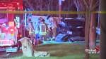 Woman, 25, killed in crash not wearing seat belt: police