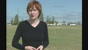 Current Global Winnipeg anchors, reporters stand ups early in their careers
