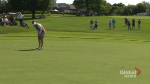 Brittany Marchand wins PGA Women's Championship of Canada