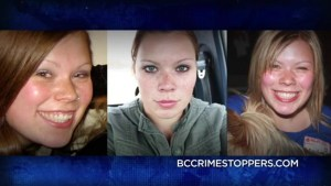 Crime Stoppers: Madison Scott