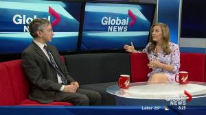 Edmonton lawyer on the Travis Vader case and controversial verdict