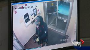 How Edmonton police use surveillance cameras