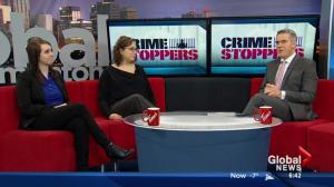 Crime Stoppers: Human Trafficking