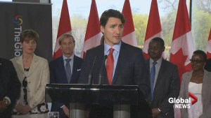 Prime Minister Trudeau turns down offer of foreign-assistance in battling Fort McMurray wildfire