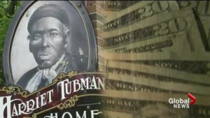 Canada to follow U.S. example of featuring women on bank notes
