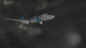 Egyptian, Greek aviation officials offer conflicting reports on EgyptAir's flight path